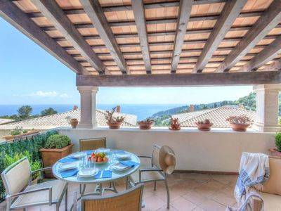 Photo for Vacation home Bellademar in Tossa de Mar - 6 persons, 3 bedrooms