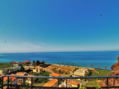 Photo for Tradtional House in Ponta do Sol panoramic Sea View Charming