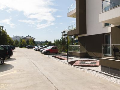 Photo for Airport Residence - 5 Mins from Airport - Bucharest Henri Coanda