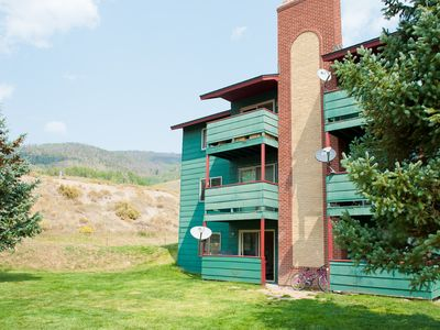 Photo for Affordable Luxury 2 Bedroom Condo in Dillon Valley