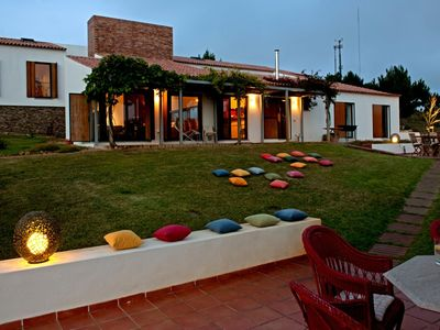 Photo for Natural Park Southwest Alentejo, stunning views, pool, near beaches