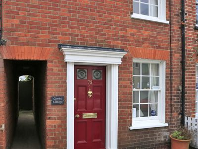 Photo for 2BR House Vacation Rental in Southwold
