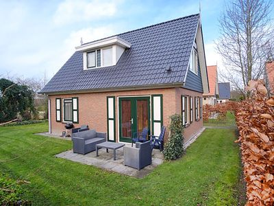 Photo for Vacation home Villa Favorita  in Zonnemaire, Zeeland - 6 persons, 3 bedrooms
