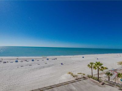 Photo for #409 Beach Place Condos: 1 BR / 1 BA  in Madeira Beach, Sleeps 4