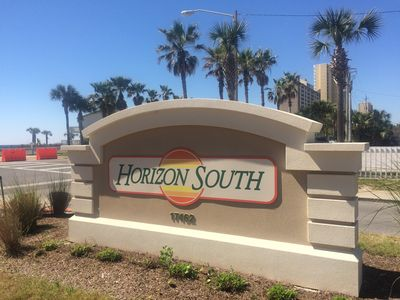 Photo for Horizon South - Gated Community Perfect for Family and Couples