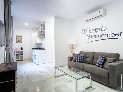 Photo for Cozy apartment in San Bernardo (4)