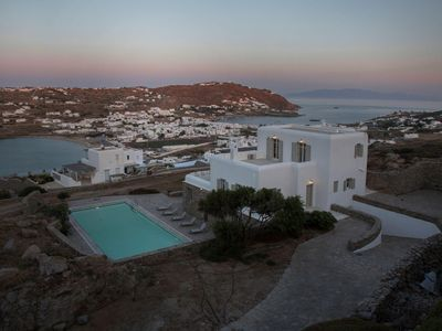 Photo for Mykonos Luv in Ornos Village