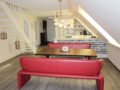 Photo for Obj. 14 - Top apartment for 2-6 persons, WLAN, dog - Obj. 14 - Top apartment for 2-6 persons, WLAN, dog
