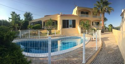 Photo for Villa o Navegador, Algarve