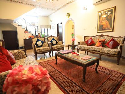 Photo for Harnawa Haveli - Home Away from Home