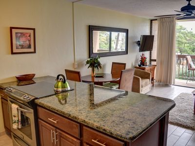 Photo for Desirable Ocean/Pool View Condo just Steps from the Beach