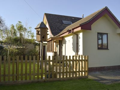 Photo for 2 bedroom accommodation in East Burton, near Wareham