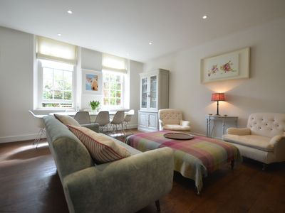 Photo for The House on the Pallants - sleeps 8 guests  in 4 bedrooms
