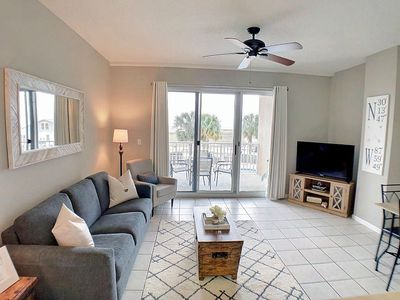 Photo for Perfect Getaway Condo, located in the Secluded area of Fort Morgan!