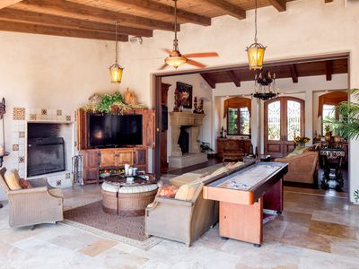 Photo for San Diego/Rancho Santa Fe ESTATE-Private Gated- Minutes To Beaches,Race Track