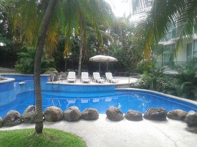 Photo for 2b2b New Furnished Apartment Excelent Location In Cuernavaca