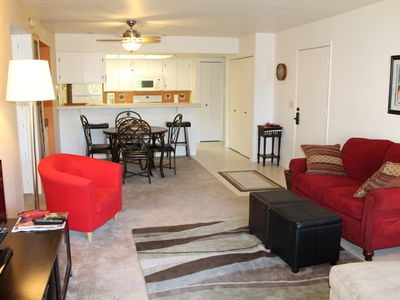 Photo for Serenity In Old Town Scottsdale Condo