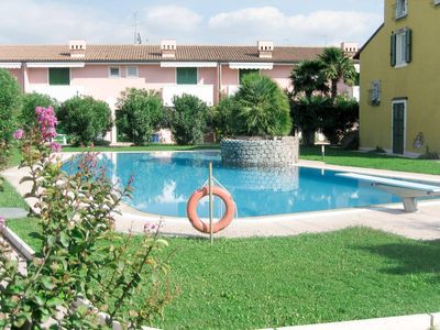 Photo for Apartment Residence Meridiana  in Lazise (VR), Lake Garda/ Lago di Garda - 4 persons, 1 bedroom