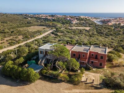 Photo for 1BR Apartment Vacation Rental in Pischina Salidda, Sardinia
