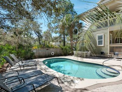 Photo for Sublime- Beautiful house located in Seagrove Beach