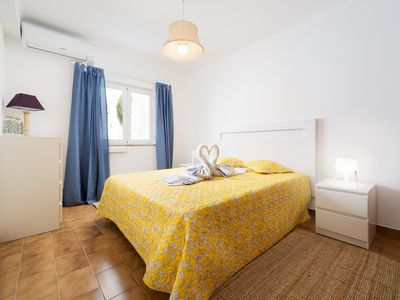 Photo for Charming 2 bedroom apartment in Carvoeiro Beach