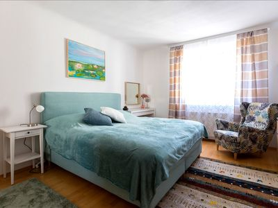 "Photo for Prime Location 1 Bed Apartment ""RUDOLFSPLATZ"""