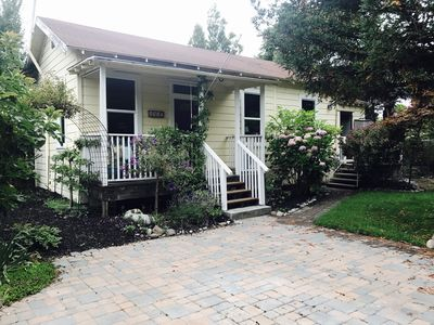Photo for 1BR House Vacation Rental in Alameda, California