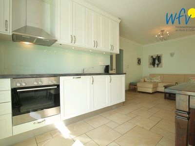 Photo for Exclusive apartment with two separate bedrooms and sunny terrace!