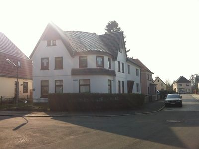 Photo for Two-room apartment cheaper than Hotel (Bremen Blumenthal)