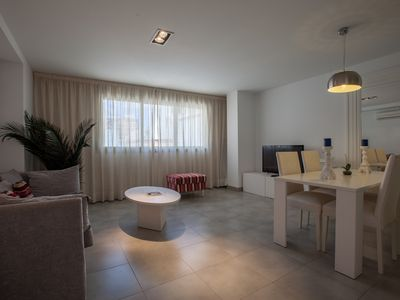 Photo for Apartments in El Palo close to the beach