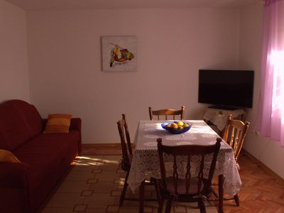 Photo for Apartment for 4 persons