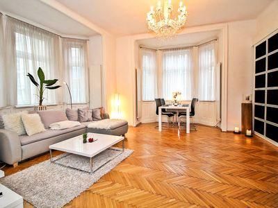 Photo for Apartment Romantic Living in Viyana/12.Bölge - 4 persons, 1 bedrooms