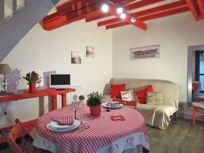 Photo for Gite Brunville, 1 bedroom, 2 persons