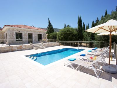 Photo for Forest villas kefalonia