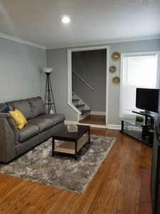 Photo for Spacious Charming home with granite countertops in a nice neighborhood.