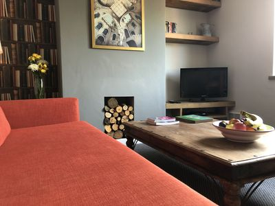 Photo for 1BR Apartment Vacation Rental in Farnsfield, England