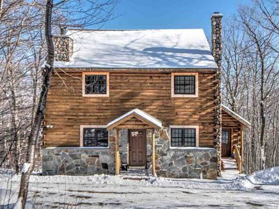 Photo for 4 Bedroom Wilmington/Chimney Hill/Mount Snow Area House