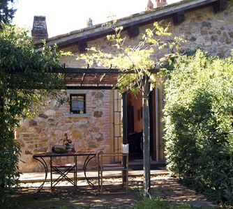 Photo for 1BR Apartment Vacation Rental in Suvereto, Toscana