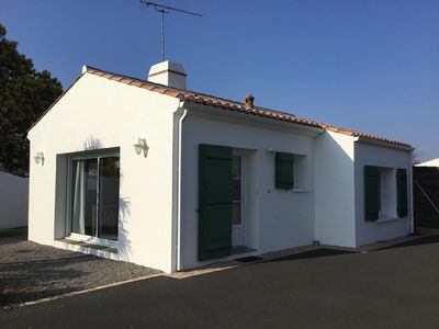 Photo for Holiday house between Mer et Marais North West Vendée
