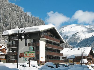 Photo for Apartment Veronica, Anna-Maria et Corina (CHL169) in Châtel - 3 persons, 1 bedrooms