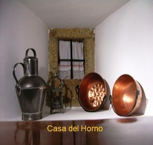 Photo for Casa del Horno for 5 people
