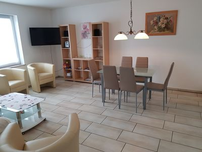 Photo for Holiday home for 6 guests with 65m² in Loissin OT Gahlkow (110956)