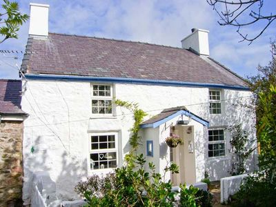 Photo for 3BR Cottage Vacation Rental in Llannerch-y-Medd