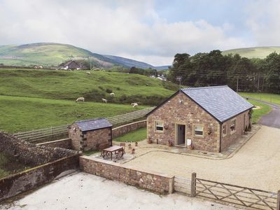 Photo for 2 bedroom accommodation in Dunsop Bridge, near Clitheroe