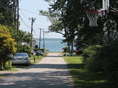 Photo for Black Point Beach Home, Niantic, Ct