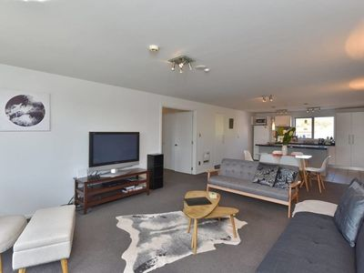 Photo for Central City Hot Spot - Christchurch Apartment