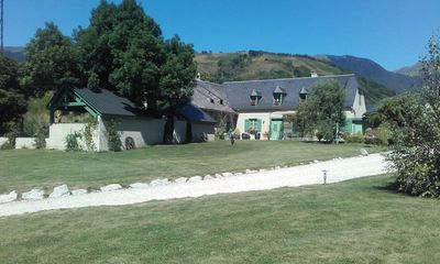 Photo for Barn renovated into gîte/house/chalet