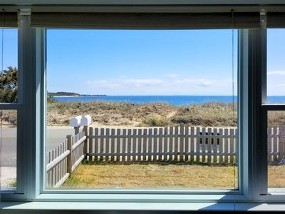 Photo for Quintessential 2BD Cape Cod Cottage--Steps from the Beach!