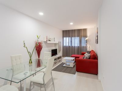 Photo for Cute Apartment close to Las Canteras Beach.