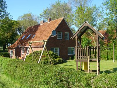 Photo for 5BR House Vacation Rental in Wangerland
